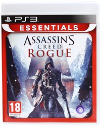 Assassin's Creed: Rogue (PS3 Essentials) for PS3