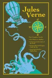 Jules Verne by Jules Verne