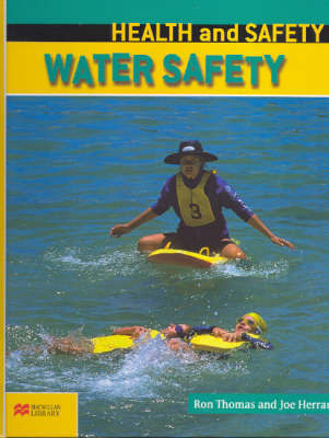 Health and Safety: Water Safety by Ron Thomas image