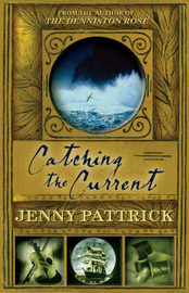 Catching the Current by Jenny Pattrick image