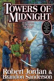 Towers of Midnight (Wheel of Time #13) (US Ed.) by Robert Jordan