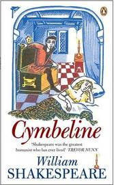 Cymbeline by William Shakespeare image