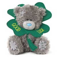 Me To You - Good Luck 4 Leaf Clover - M5