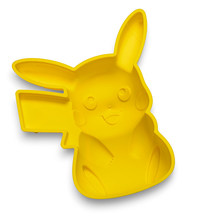 Pokemon: Pikachu - Themed Cake Pan