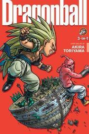 Dragon Ball (3-in-1 Edition), Vol. 14 by Akira