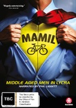 Mamil: Middle Aged Men In Lycra on DVD