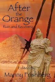 After the Orange by Elizabeth Ann Scarborough
