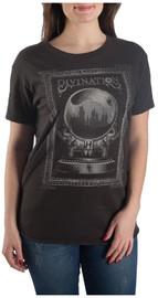 Harry Potter: Divination Destructed - Juniors T-Shirt (Small)