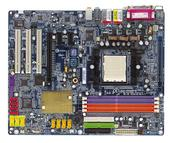 Gigabyte Motherboard Socket 939 GA-K8N Ultra-9 image