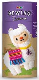 Avenir: Sewing Doll Kit - Llama