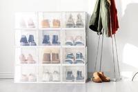Ovela: Click Shoe Box - Large