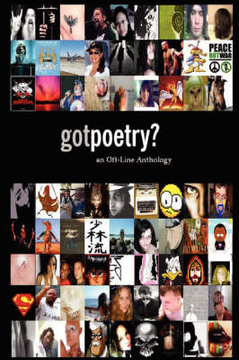 GotPoetry: an Off-Line Anthology, 2006 Edition by John Powers image