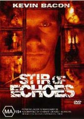 Stir of Echoes on DVD