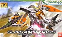 HG 1/144 Gundam Kyrios - Model Kit