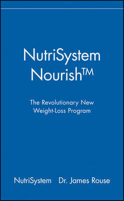 NutriSystem Nourish by James Rouse