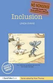 Inclusion by Linda Evans