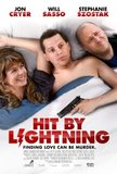 Hit By Lightning on Blu-ray