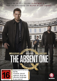 The Absent One on DVD