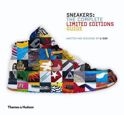 Sneakers by U-Dox