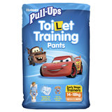 Huggies Pull-Ups Training Pants - Size 3 Boy 14-18 kg (13)