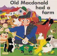 Old Macdonald had a Farm image