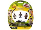 Cobi: Small Army - Figurine - 3 pack