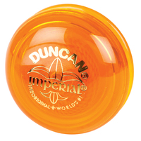 Duncan: Imperial Classic Yo-Yo - Assorted Colours image