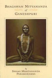 Bhagawan Nityananda of Ganeshpuri by Swami Muktananda image