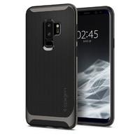 Spigen Galaxy S9+ Neo Hybrid Case Gunmetal