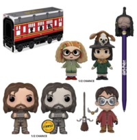 Harry Potter: Hogwarts Express - Funko Gift Box
