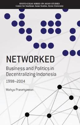 Networked by Wahyu Prasetyawan image