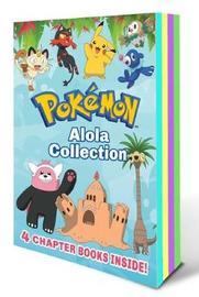 Pokemon: Alola Collection by Jeanette Lane