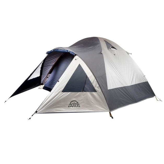 Doite Hi Camper 6 Person Tent