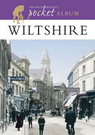 Francis Frith's Wiltshire Pocket Album by Francis Frith image