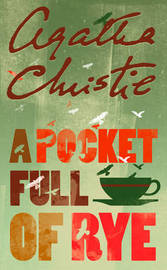 A Pocket Full of Rye by Agatha Christie image