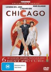 Chicago Special Edition: Collector's Series (2 Disc) on DVD