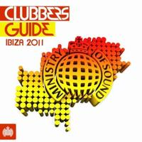 Clubbers Guide: Ibiza 2011 (2CD) by Various Artists