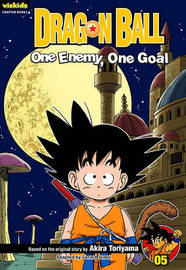 Dragon Ball: Chapter Book, Vol. 5 by Akira Toriyama
