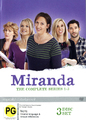 Miranda - The Complete Series One - Three DVD