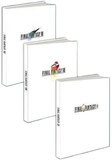 Final Fantasy Strategy Guide Box Set (FFVII, FFVIII, FFIX): Prima Official Game Guides by Prima Games