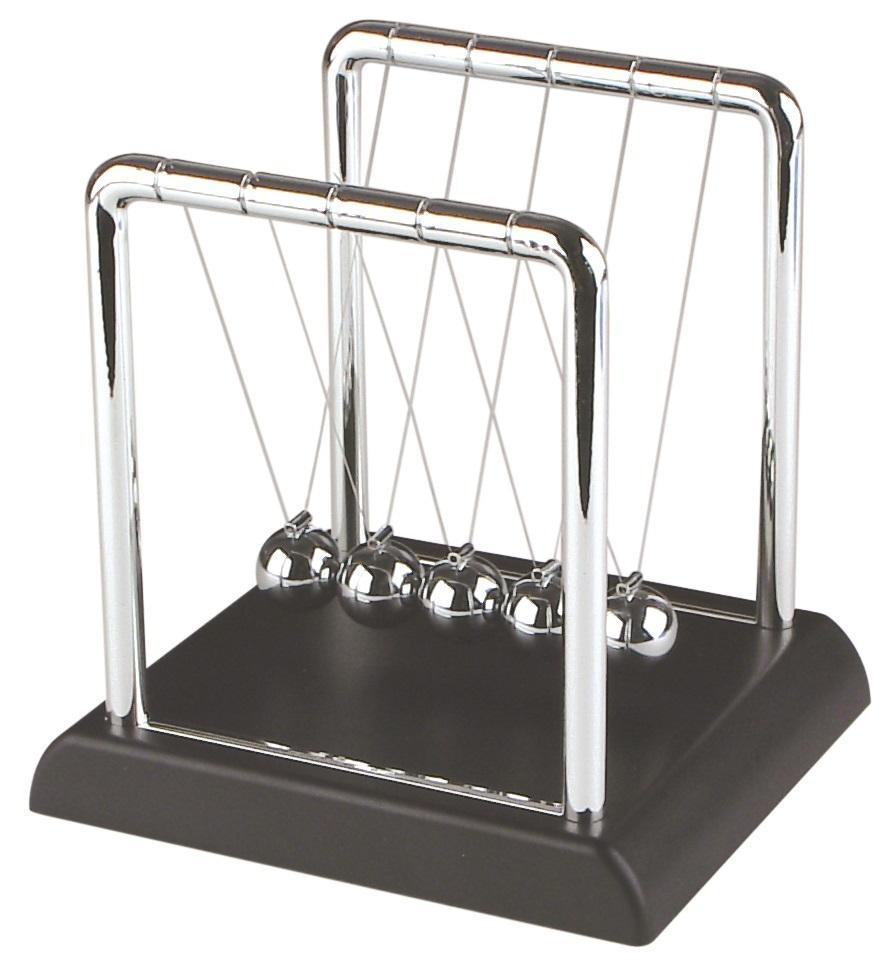 Toysmith: Newton's Cradle image