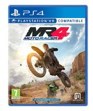 MotoRacer 4 for PS4
