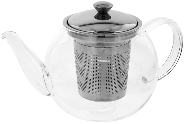 5 Cup Tea Maker with Stainless Steel Infuser