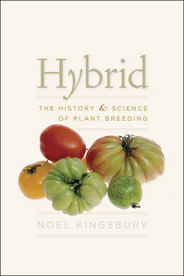 Hybrid by Noel Kingsbury image