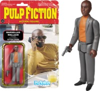 Pulp Fiction: Marsellus Wallace - ReAction Figure
