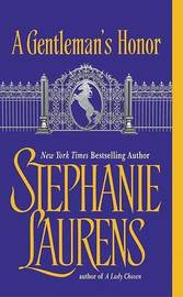 A Gentleman's Honour by Stephanie Laurens