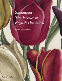Sanderson by Mary Schoeser image