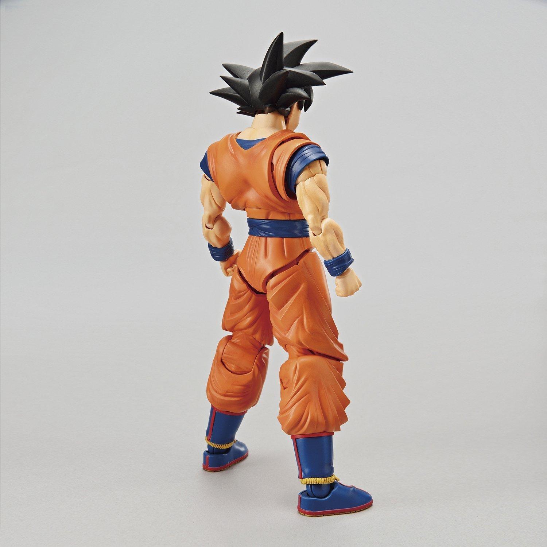 Dragon Ball: Figure-rise: Son Goku - Model Kit image