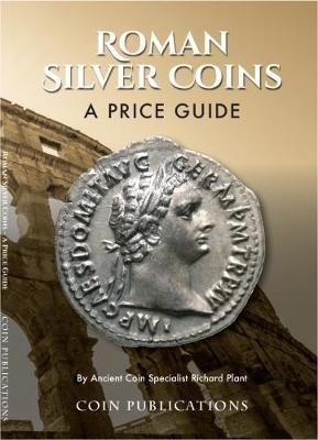 Roman Silver Coins | Richard Plant Book | In-Stock - Buy Now | at