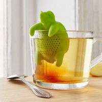 Gama-Go: Tea Turtle - Novelty Tea Infuser